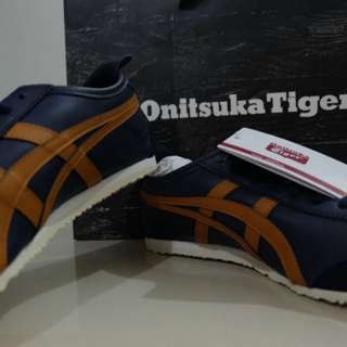 Onitsuka Tiger Mexico 66 - brand new (ori)
