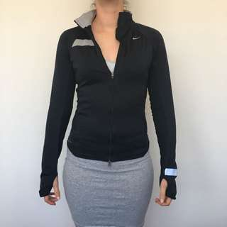 Nike Running Jacket - size XS