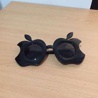 Apple sunglasses