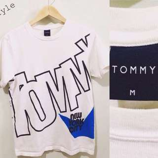 second ori tommy
