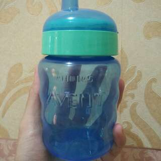 Avent Philips Soft Spout Training Cup