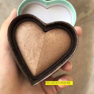 Too Faced Sweethearts Bronzer (Sweet Tea)