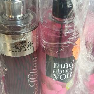 Authentic victoria secret and bath and body from us.