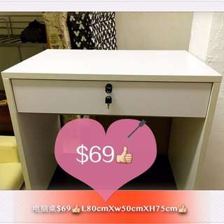 Office table / Computer table Brand New