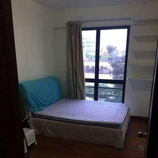 Simei Green Condominium Master Room For Rent