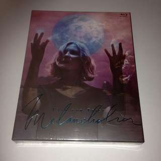 MELANCHOLIA Blu-ray (Plain Archive 001 Full Slip) Ltd. Ed 0251/1000 RARE