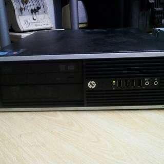 HP i5 desktop