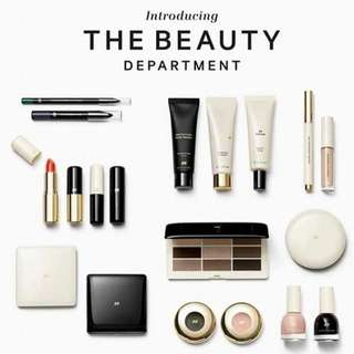 Personal Shopper for H&M Beauty