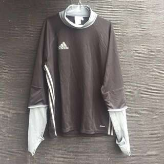 Adidas Con16 Training Top Authentic / original size M