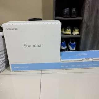 Samsung SoundBar 3 Series | HW-K360