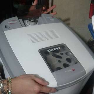Fujidenzo dryer (6.8 kg)