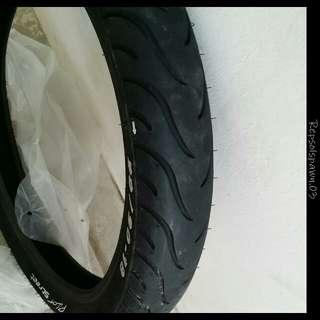 Michelin Pilot 18' 90/90
