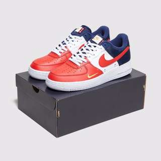 BN Authentic Nike Air Force 1 LV8