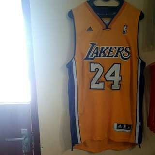 Lakers Adidas