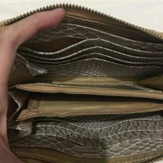 Wallet Mango Original