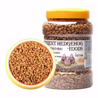 Nutrient Hedgehog Food 500g