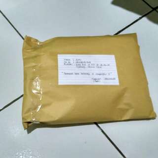 First Shipping!! We Are TRUSTED!!!