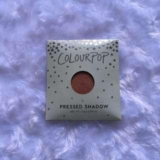 Colourpop pressed powder shadow