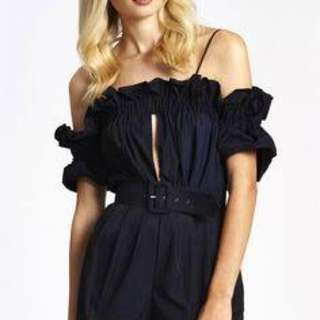 Alice McCall Dream About Me Playsuit Sz 6