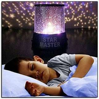 Star Light LED Projector