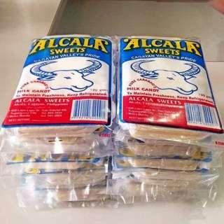 Alcala Milk Candy