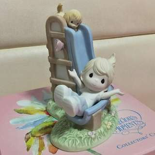 BNIB Precious Moments Figurine