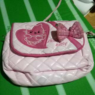 Kids Hello Kitty Bag