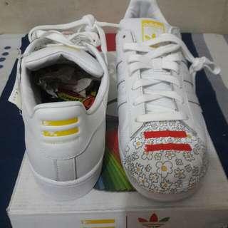 Adidas Superstar Pharrell Size 11