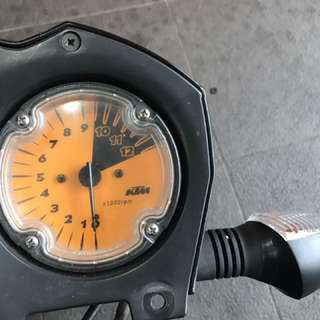 KTM 950/990 Rev Counter (Used)