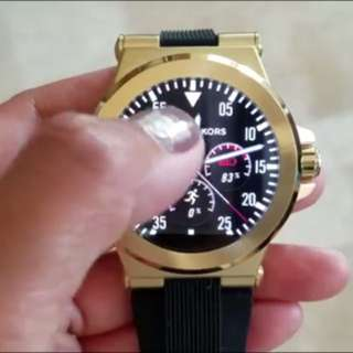 Michael Kors Access Smart watch 44mm(touchscreen)
