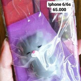 Squishy Case Iphone 6 / 6s