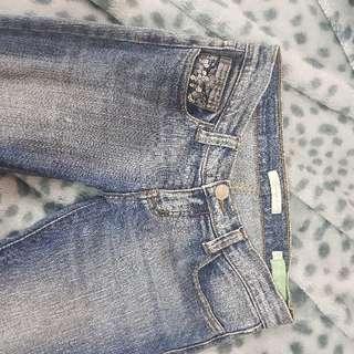 bubblegum jeans 8 denim women sequin