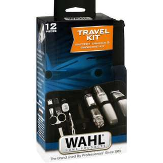 Wahl Traveling/Grooming  Kit
