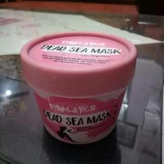 Pink Lab.co Dead Sea Mask
