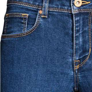 H&M Super Skinny Regular Jeans牛仔長褲