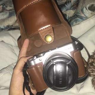 Camera Fujifilm Xa3