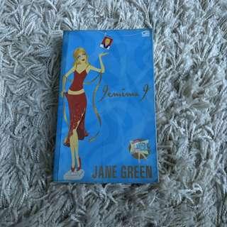Jemima J oleh Jane Green