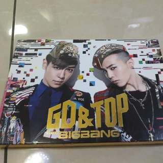 GD&TOP OH YEAH FEAT BOM (YG FAMILY CONCERT IN JAPAN EDITION)