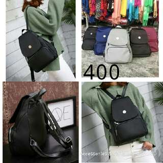 Fashion backpack for her