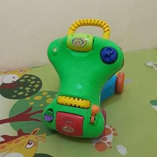 Ride On Playskool