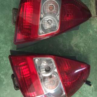 honda fit brake light (original)