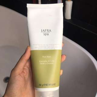 JAFRA MUD MASK BEST SELLER