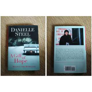 Danielle Steel's A GIFT OF HOPE