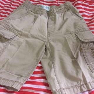 EST.1989 Place Shorts