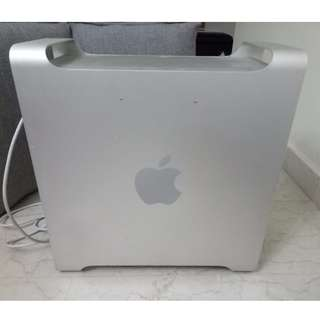 Mac Pro Server 2006 (without hard disk)