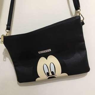 🚚 Mickey 背包