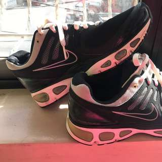 Nike Airmax running shoes