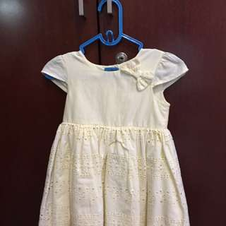 Mothercare dresses