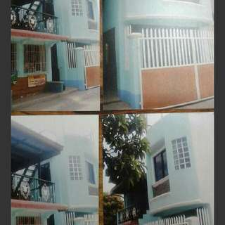 House & Lot For Sale:
