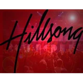 Hillsong or Christian Praise & Praise CD's (WTB or FREE)